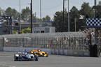 Sato y Honda se alzan con la victoria en el regreso de la IndyCar a Portland