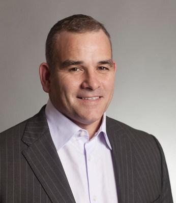 Jerry Layden, Chief Revenue Officer