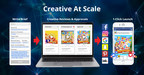 Consumer Acquisition Expands Creative Marketplace to Support Facebook, Instagram, Google UAC, SnapChat, Pinterest and IAB Ads With a Trello-Like Creative Approval Platform and Enhanced Creative Analytics