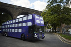 Knight Bus Experience Takes Wizarding World Fans #BacktoHogwarts