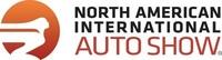 NAIAS Logo. (PRNewsFoto/North American International Auto Show)