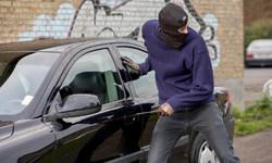 Prevent Car Theft!