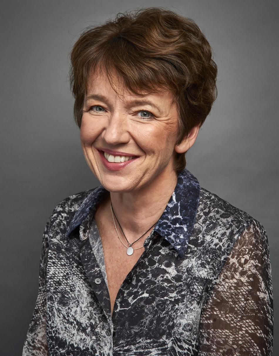 Dawn Airey, Getty Images Chief Executive Officer