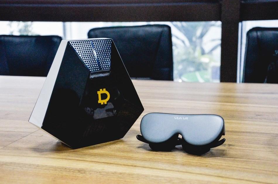DvBox+miniVR