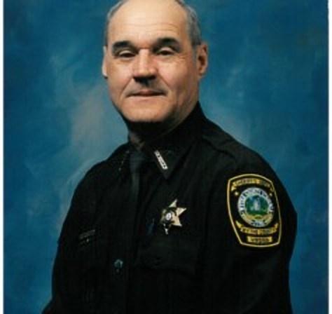 Deputy Clifford Dicker
