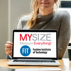 """Professor Deborah Beard, Chair of Technical Design """" We are very excited to enter into this partnership with My Size and to bring innovative technologies like MySizeID™ and Qsize to our fashion students""""."""