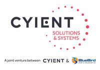 Cyient Solutions & Systems (PRNewsfoto/Cyient)