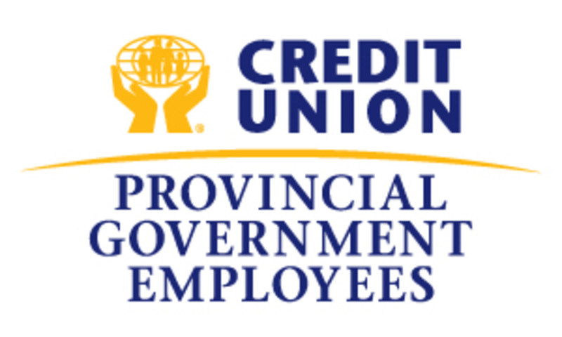 Logo: Provincial Government Employees Credit Union (CNW Group/East Coast Credit Union)