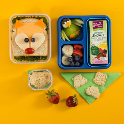 Meijer Produce Buyers Offer Fruit and Veggie Ideas to Try in School Lunches