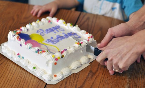 September is the most popular month for U.S. birthdays and Carvel wants to celebrate you