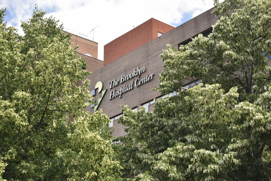 The Brooklyn Hospital Center Launches Epic Electronic