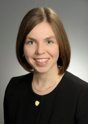 Manulife today announced the appointment of Adrienne O'Neill to Head of Investor Relations. (CNW Group/Manulife Financial Corporation)