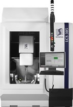 Synova Launches Ultra-precise Laser Machining Center LCS 305