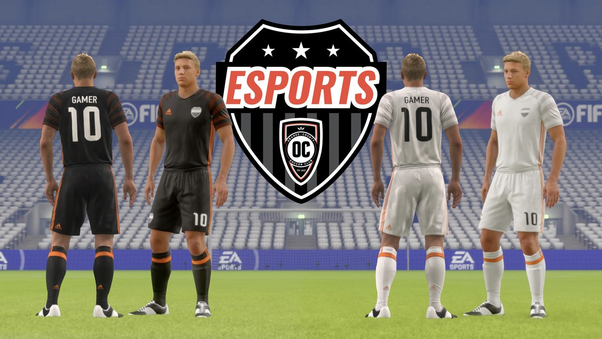 Orange County Soccer Club Enters The World Of eSports