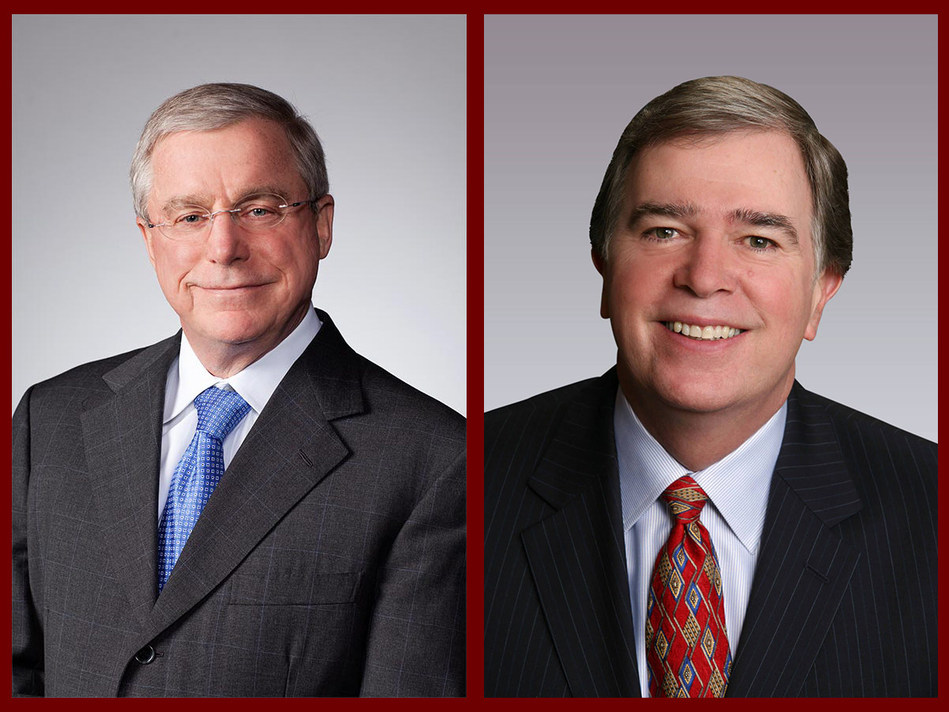 Power Rogers & Smith, L.L.P. attorneys Joseph A. Power, Jr. and Todd A. Smith