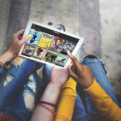 Digital magazine app, Readly, announces latest round of funding aimed at driving the next stage of its global growth.