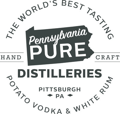 Pennsylvania Pure Distilleries, distillers of award-winning Boyd & Blair Potato Vodka and BLY Silver Rum. The distillery is located a few miles outside of Pittsburgh in Glenshaw, PA and is open to the public for free tours and tastings every Saturday from 12 p.m. to 6 p.m.
