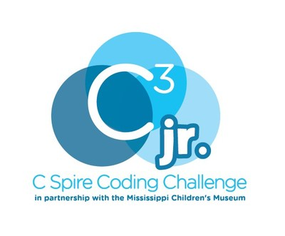 C Spire and the Mississippi Children's Museum (MCM) are teaming up to offer the first statewide coding challenge on Sept. 20 involving over 60 elementary school-age children from 15 public and private schools in Mississippi.