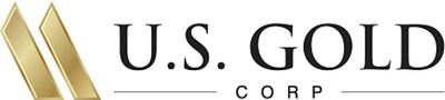 U.S. Gold Corp Logo
