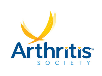 Arthritis Society (CNW Group/pt Health)
