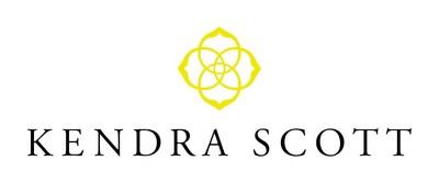 Kendra Scott Logo (PRNewsfoto/Kendra Scott)
