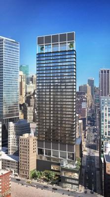 The Ritz-Carlton New York, NoMad