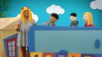 World Premiere - The Jasmin Roy Sophie Desmarais Foundation launches educational videos featuring Julien, the trans puppet