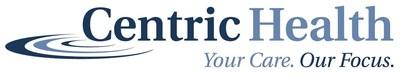 Logo: Centric Health (CNW Group/Canopy Growth Corporation)