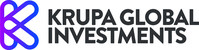 (PRNewsfoto/Krupa Global Investments)