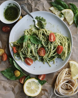 Keep it Simple with Bertolli: Four Ways to Eat Yourself into Good Health