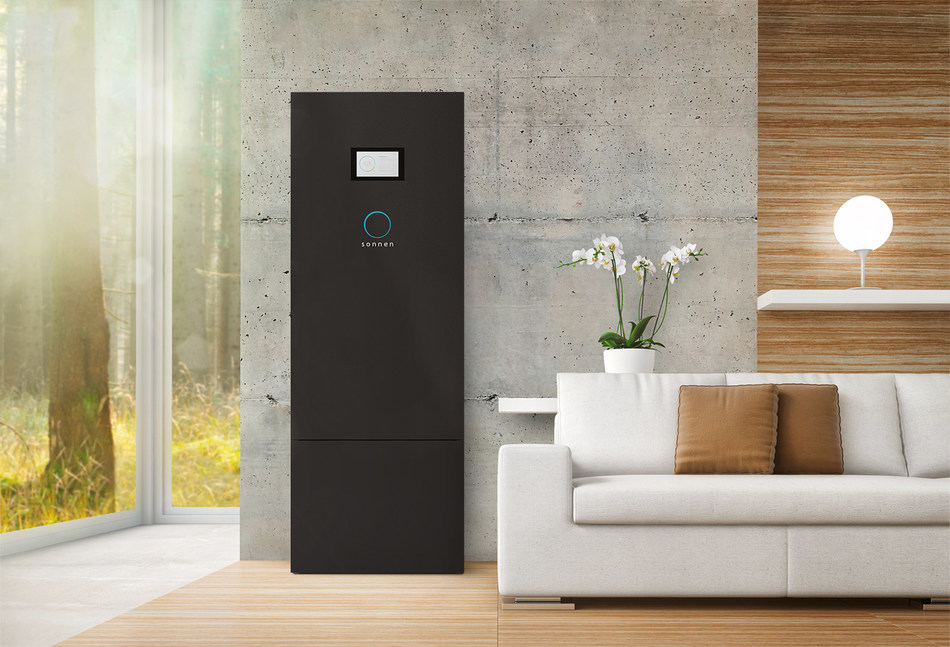 Energy automation with sonnen ecoLinx intelligent energy management and storage solution