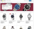 eBay Expands Luxury Authentication Program to Watches