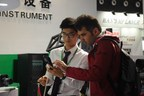 The 22nd China (Guzhen) International Lighting Fair Shows Manufacturing Industry 4.0 New Trend -