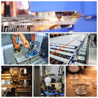 """The New Trend of Manufacturing Industry 4.0:""""Upstream and Downstream Industry Circle""""is coming"""