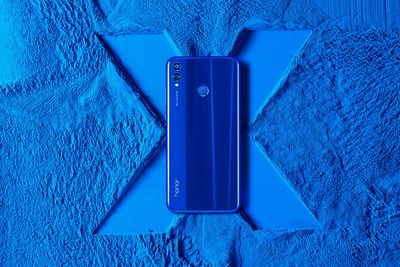 Honor 8X Unveiled ahead of International Debut