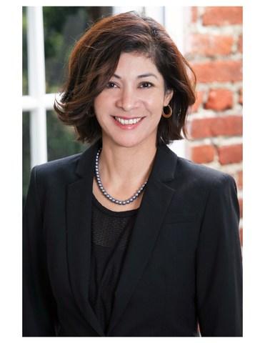 Lilly Rocha, presidenta de la Asociación de la Industria de Alimentos Latinos