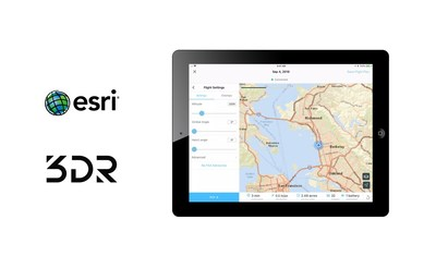 Site Scan Esri Edition will be available on the Esri Marketplace in late September for free to all ArcGIS customers.