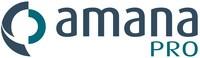 AmanaPRO Logo (PRNewsfoto/Amana Capital)