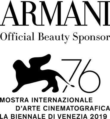 Giorgio Armani Beauty Logo