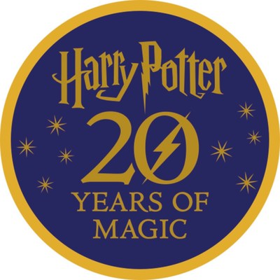 This  month, September 2018, Scholastic, the global children's publishing, education and media company, officially marks the 20th anniversary of the U.S. publication of Harry Potter and the Sorcerer's Stone.