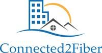 Connected2Fiber Logo