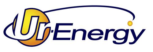 Ur-Energy. (PRNewsFoto/Ur-Energy Inc.)