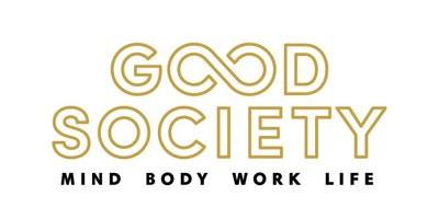 Good Society brand mark.