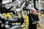 Mercedes-Benz Vans opens new Sprinter plant in North Charleston