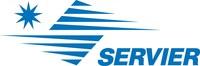 Logo : Servier Canada (CNW Group/Servier Canada Inc.)