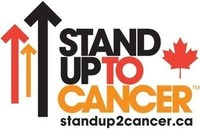 Stand Up To Cancer (CNW Group/Stand Up To Cancer) (CNW Group/Stand Up To Cancer)