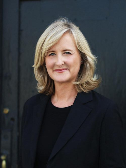 Carolyn Spriet Named President of Hallmark Canada