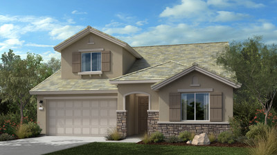 Azure & Dakota at Folsom Ranch are hosting a model Grand Opening event on Saturday, Sept. 8 in Folsom. See how these new homes were brought to life featuring the latest designer-decorated finishes and unique pet amenities.