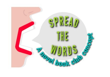 """""""Spread the Words,"""" a monthly book club"""
