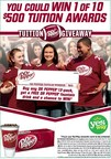 Yesway and Dr Pepper to Offer Free College Tuition Grants!